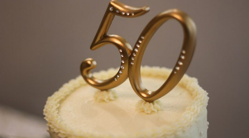 НАКУВАЛА ВАМ ЗОЗУЛЯ 50 ЩАСЛИВИХ ЛІТ
