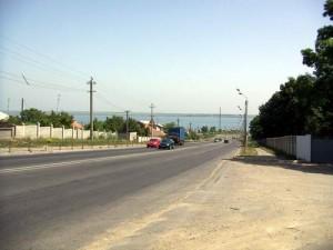 Село Усатово