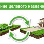 Зміна цільового призначення земельної ділянки (с. Усатове, вул. Берегова, №1‑В)