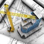 Нове будівництво, будівництво складської будівлі (село Латівка, Усатівська територіальна громада)